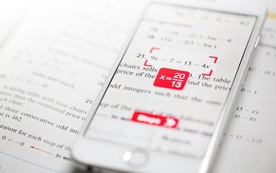 Zpět do školy: 5 šikovných aplikací pro studenty, které by vám ve smartphonu neměly chybět