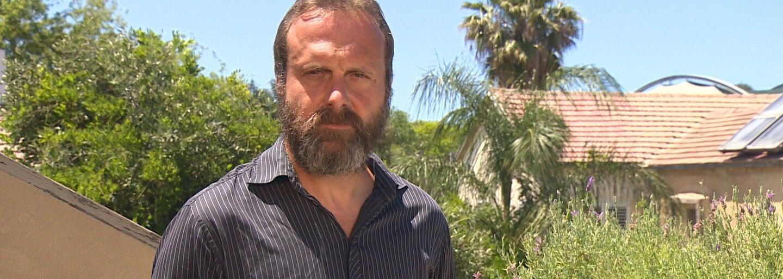 Zpravodaj ČT David Borek je na místě konfliktu Izraele a Palestiny. Řekl nám, zda se bojí o život (Freshnews)