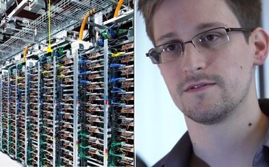 Zradca tajných služieb v USA Snowden tvrdí, že ťa ochráni pred odpočúvaním či sledovaním. Jeho aplikácia ti vraj mobil poriadne zabezpečí