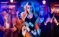 Zrebný & Frlajs vydávajú ďalší rapový videoklip. Spoločne s Mirgovou a Šortym kritizujú zapredaných influencerov