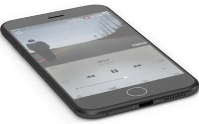Zrušení běžného portu na sluchátka v novém iPhonu způsobí obrovský rozruch. Proč se tak Apple rozhodl?