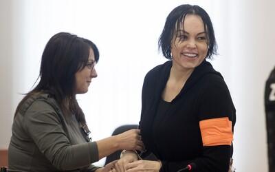 Zsuzsová mala tesne po vražde Kuciaka extrémne vysoký tep. Prokuratúra má ďalšie dôkazy vrátane záhadných esemesiek