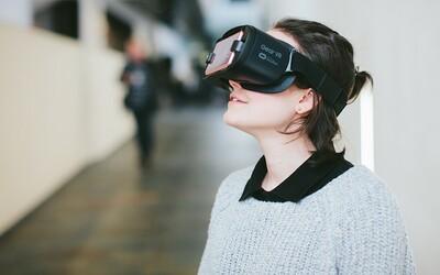 Zubařské zákroky by nám v budoucnu mohla zpříjemnit virtuální realita. Vrtání zubů už nemusí být čirým hororem
