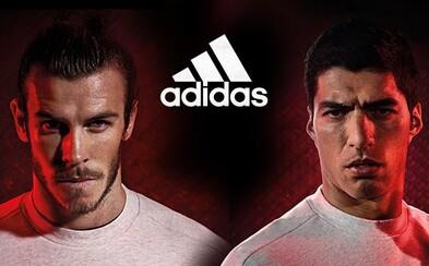 Zúčastni sa netradičného futbalového turnaja 1 proti 1 v špeciálnej klietke na predajniach adidas v hlavnom meste