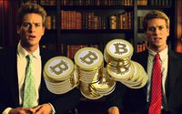 Zuckerberg jim ukradl Facebook, ale právě se stali prvními miliardáři ve světě Bitcoinu. Dvojčatům se odvážná investice vyplatila