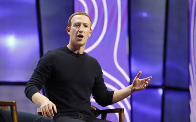 Zuckerberg reaguje na slová whistleblowerky. Vraj nie je pravda, že Facebook uprednostňuje zisky pred bezpečnosťou