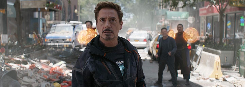 Zúfalí fanúšikovia Avengers žiadajú NASA, aby zachránila Tonyho Starka uväzneného vo vesmíre