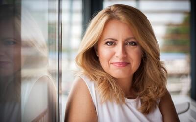 Zuzana Čaputová: Chcem byť prezidentkou pre všetkých – ženy, mužov, Slovákov, ale i národnostné menšiny (Rozhovor)