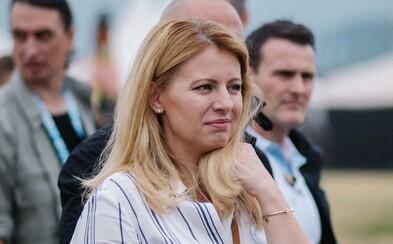 Zuzana Čaputová: Je koho voliť, musíme sa vzdať ilúzie, že strany kopírujú náš mentálny a hodnotový svet (Rozhovor)
