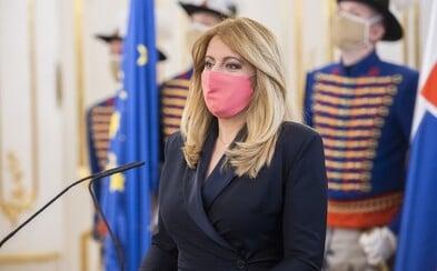 Zuzana Čaputová je najdôveryhodnejšou osobnosťou slovenskej politiky. Kotleba a Fico sú na opačnom konci rebríčka