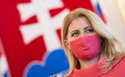Zuzana Čaputová kritizuje Matovičov nápad so Sputnikom v prestížnom zahraničnom portáli Politico