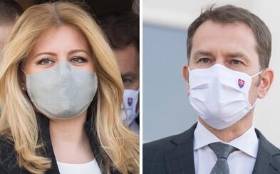 Zuzana Čaputová: Nerozumiem tomuto šialenému útoku. Prezidentka, premiér a ďalší politici reagujú na krvavý útok vo Vrútkach