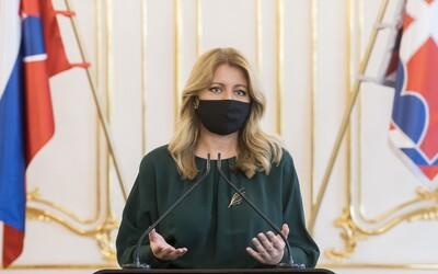 Zuzana Čaputová o smrti Jozefa Chovanca v Belgicku: Požiada o prítomnosť slovenského experta pri vyšetrovaní