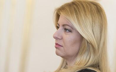Zuzana Čaputová o výsledku volieb: Ukázalo sa, že túžba nastoliť spravodlivosť a bojovať s korupciou bola veľká