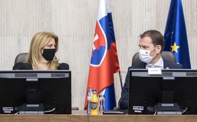 Zuzana Čaputová podporuje hromadné testovanie. Otázniky vidí v sankciách pre ľudí, ktorí sa odmietnu zúčastniť