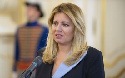 Zuzana Čaputová sa stala Osobnosťou roka 2019 podľa Forbes. Je symbolom pozitívnej zmeny na Slovensku