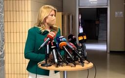 Zuzana Čaputová sa v spore Igora Matoviča a ŠÚKL postavila na stranu vedcov. Ako vníma jeho cestu do Maďarska?