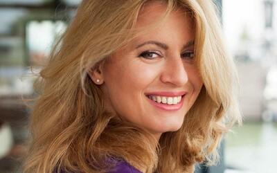 Zuzana Čaputová se stane prezidentkou Slovenské republiky po výhře v 2. kole voleb