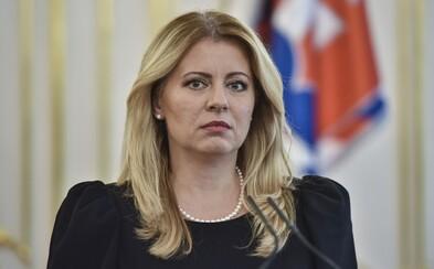 Zuzana Čaputová: Správa o zadržaní Trnku je prelomová