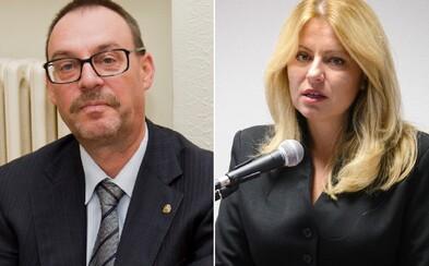 Zuzana Čaputová volá po prepustení Trnku na koberček generálneho prokurátora a policajného prezidenta. Trnka šiel rovno do krčmy