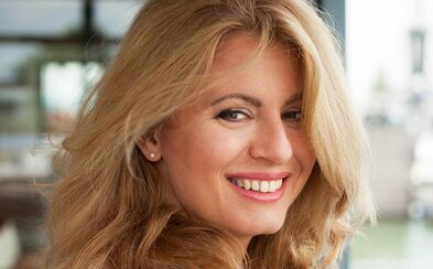 Zuzana Čaputová zvíťazila v prvom kole prezidentských volieb