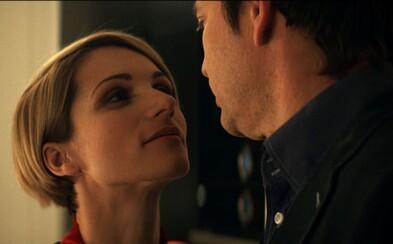 Zuzana Kanócz prosí v traileri pre Casino Majeského, aby ju opichal. Slovenské krimi odkazuje na Kočnera, mafiu a nadržané ženy