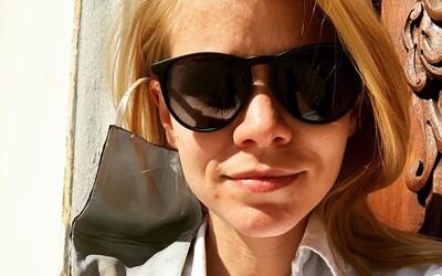 Zuzana Kovačič Hanzelová: Každý, kto robí na kamere, je svojím spôsobom exhibicionista. Nebudem sa tváriť, že ja nie som
