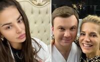 Zuzana Plačková podstúpila plastické zákroky za 33-tisíc eur. Dala si vyplniť mimické vrásky vlastným tukom