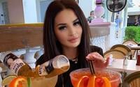 Zuzana Plačková si dáva dlhšiu pauzu od Instagramu, už ju nebaví a nenapĺňa