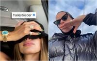 Zuzana Spustová: Když si u mě Hailey Bieber koupila prsteny, skoro jsem spadla ze židle. Nejdražší šperky byly za milion a půl