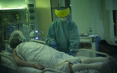 Zvážanie pacientov do nemocnice v Nitre označila hovorkyňa nemocnice za hoax