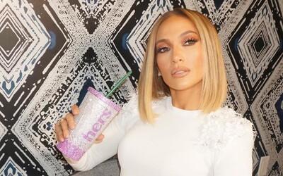 Zvažovala jsem, že budu striptérka, abych zaplatila účty. Jennifer Lopez odhaluje tajemství ze svého života před úspěchem