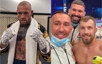 Zverejnili platy zápasníkov UFC: Toľkoto zarobia Klein, Nurmagomedov a McGregor