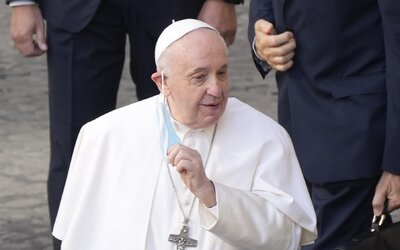 Zverejnili program pápežovej návštevy Slovenska. Chce stretnúť Rómov na Luníku IX a navštíviť tieto štyri mestá