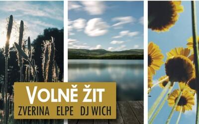 Zverina, Elpe a Wich opäť na spoločnom letnom hite