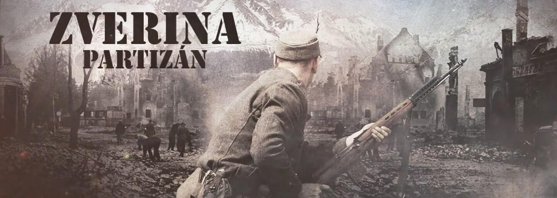 Zverina pripomína koniec druhej svetovej vojny so singlom Partizán