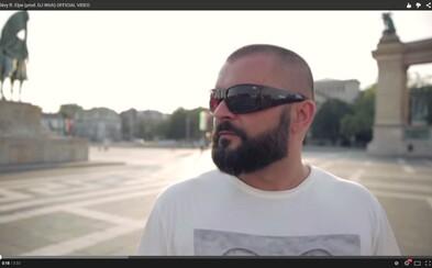 Zverinov tajný hosť albumu Ženy, Víno, Rap je legendárny pesničkár Jaromír Nohavica