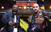 Zvíťazí v megazápase Tyson Fury alebo Deontay Wilder? Svoj názor nám povedal Karlos Vémola aj ďalší bojovníci