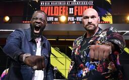 Zvítězí v megazápase Tyson Fury, nebo Deontay Wilder? Názor nám řekl Karlos Vémola, Muradov i další bojovníci