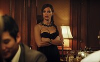 Zvodná Jessica Chastain nám v lákavej dráme prezradí, ako sa z profesionálnej lyžiarky môže stať šéfka luxusných herní pre smotánku i mafiu