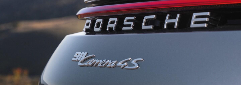 Zvonku evolúcia, vnútri revolúcia. Ikonické Porsche 911 prichádza v prepracovanej ôsmej generácii