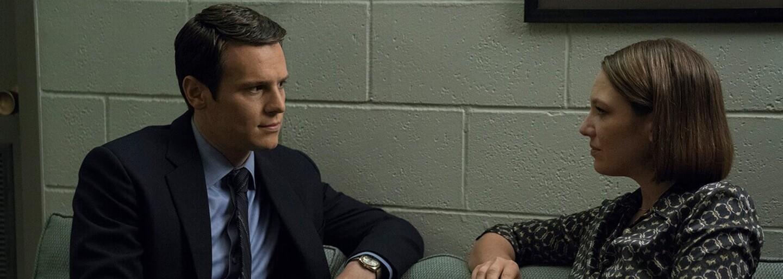 Zvrhlý Charles Manson potrápi agentov v 2. sérii Mindhuntera. Koho ďalšieho môžeme čakať?