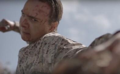 Zvyšok tretej série Fear the Walking Dead sa ponesie v znamení hrôzy. Podľa oficiálneho traileru sa však dočkáme najmä sporov medzi ľuďmi