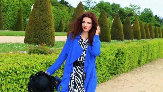 Francúzsky štýl, šik Parížanka – osudová žena La Femme Fatale