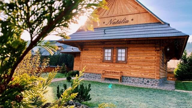 Toto je najkrajšie rozprávkové miesto na Slovensku. Chalúpkovo resort je miesto na Liptove kde sa cítite ako v rozprávke.