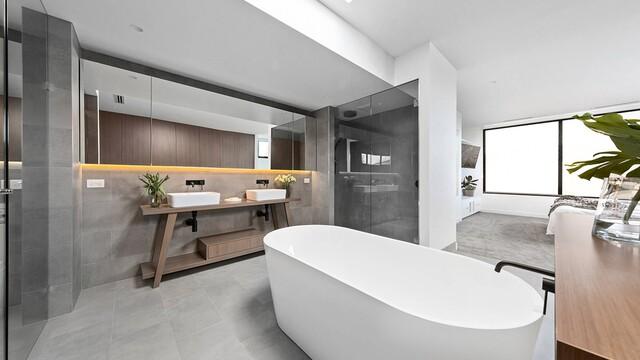 Ako dosiahnúť luxusnú kúpelňu s nízkym rozpočtom?