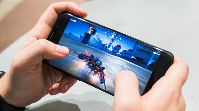 Sú herné smartfóny len marketing?