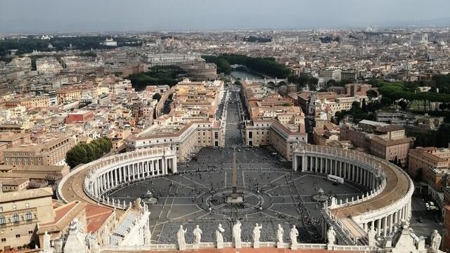 Rím - Zhrnutie