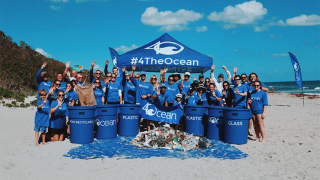 Vďaka náramkom z recyklovaného odpadu môžeš  pomôcť aj ty zachrániť planétu!