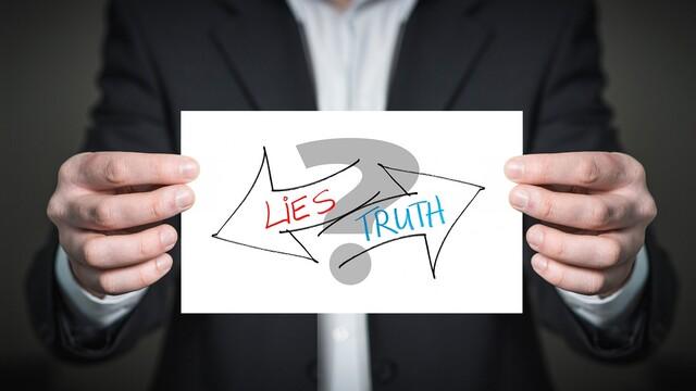 Príjemná lož alebo krutá pravda?